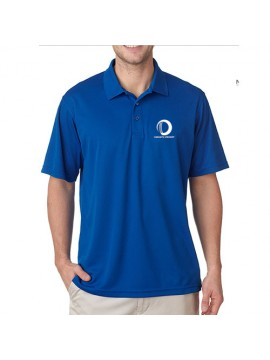 Team Cricket Polo Royal Blue